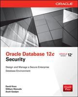 Oracle Database 12c Security