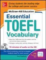Essential Vocabulary for the TOEFL Test