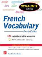 French Vocabulary