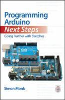 Programming Arduino Next Steps