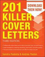 201 Killer Cover Letters
