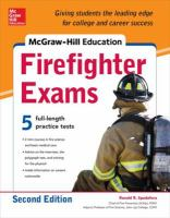 McGraw-Hill Education Firefighter Exam