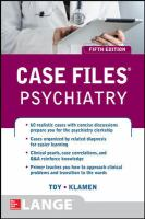 Case Files ®