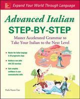 Advanced Italian Step-by-step