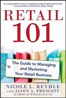 Retail 101