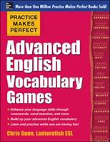 Advanced English Vocabulary Games
