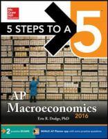 Ap Macroeconomics 2016