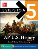 AP U.S. History 2016
