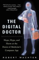 The Digital Doctor