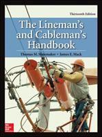 Lineman's And Cableman's Handbook