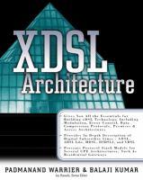 XDSL Architecture