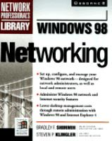 Windows 98 Networking