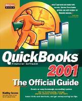 QuickBooks 2001
