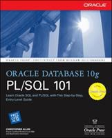 Oracle Database 10g PL/SQL 101