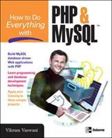 How to Do Everything With PHP & MySQL
