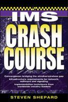 IMS Crash Course