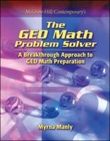 McGraw-Hill/Contemporary's the GED Math Problem Solver