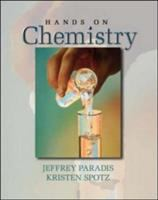 Hands on Chemistry Laboratory Manual