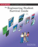 The Engineering Student Survival Guide