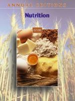 Nutrition 07/08