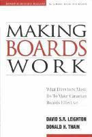 Making Boards Work