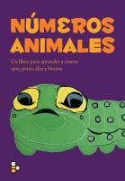 Números, animales