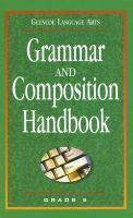 Grammar and Composition Handbook