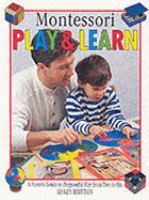 Montessori Play & Learn