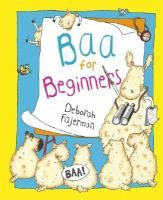 Baa for Beginners