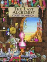The Last Alchemist