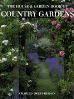 House & Garden Book Of Country Gardens