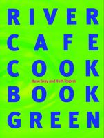River Cafe Cookbook Green