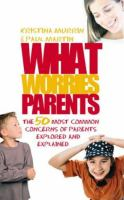 What Worries Parents