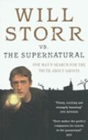 Will Storr Vs the Supernatural
