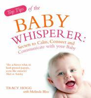 Top Tips of the Baby Whisperer