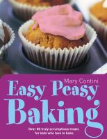 Easy Peasy Baking