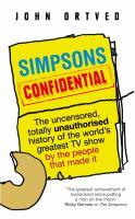 Simpsons Confidential