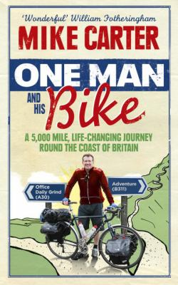 Cover image for One Man and His Bike