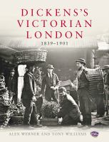 Dickens's Victorian London
