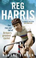 Reg Harris