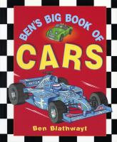 Ben's Big Book of Cars