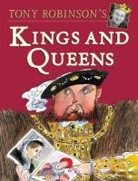 Tony Robinson's Kings and Queens