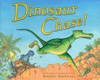 Dinosaur Chase!
