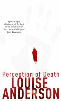 Perception of Death