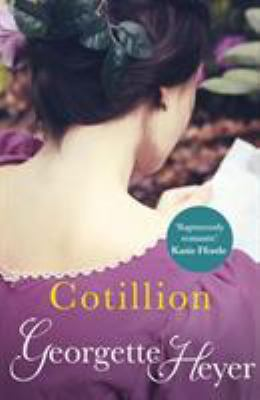 Cotillion cover