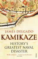 Khubilai Khan's Lost Fleet