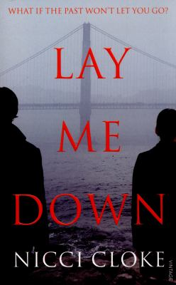 Cover image for Lay Me Down
