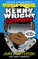 Kenny Wright, Superhero
