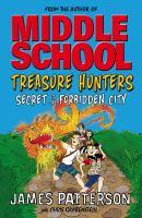 Secret of the Forbidden City
