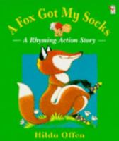 A Fox Got My Socks